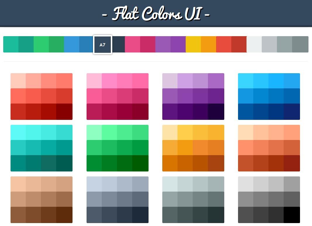 Выбрать цвета для создания сайта брянск создание сайтов цены